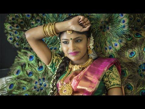 Pulveli Pulveli Video Song - Little girl abinaya
