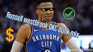 """Russell Westbrook - """"Shotta Flow 3"""" NBA Mix Video"""