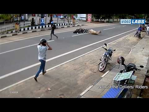 Accident Compilation 2019