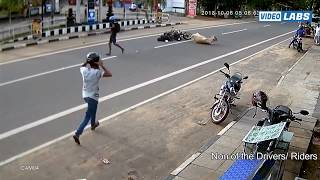 Accident Compilation 2019 Sri Lanka # 02