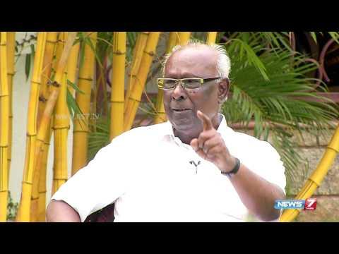 Paesum Thalaimai - Pattimandram fame 'Solomon Papaiya' opens up about his life 4/4 | 19-07-2015