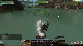 Archeage 3.0 Авто-рыбалка