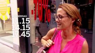Libelle tv- Zij Heeft Stijl