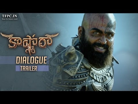 Kaashmora Movie Release Trailer 01  ...