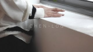 [CHEN-LOG] Jacket Making Film Dear Ver.