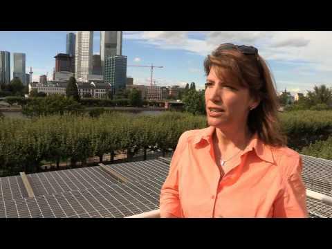 Meeting the World Frankfurt Focus: Meet the expert -- Jutta Weisbrod