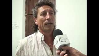 """Jose Luis Giraudo """"Pte. Vilidad"""" - Reunión consorcio caminero Nº 16 Riobamba"""