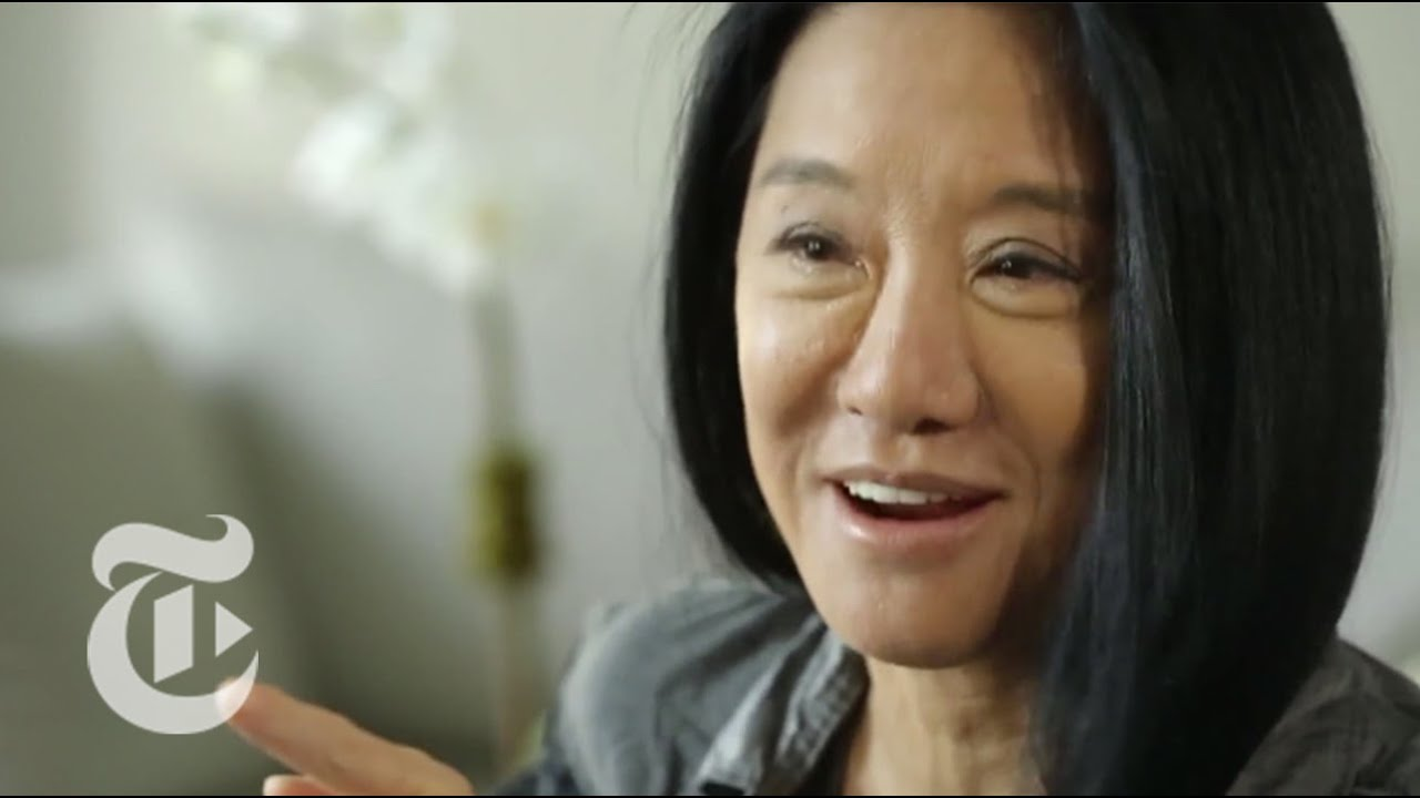 Vera Wang Interview | In the Studio | The New York Times