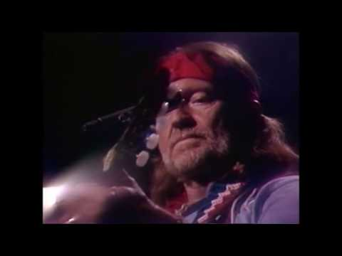 Always On My Mind - Willie Nelson (on The Glen Campbell Music Show)