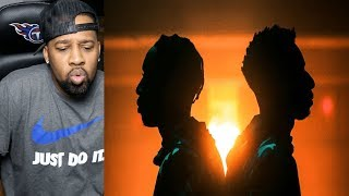 Tobi & Manny - Destined For Greatness (feat. Janellé) [Official Music Video] REACTION