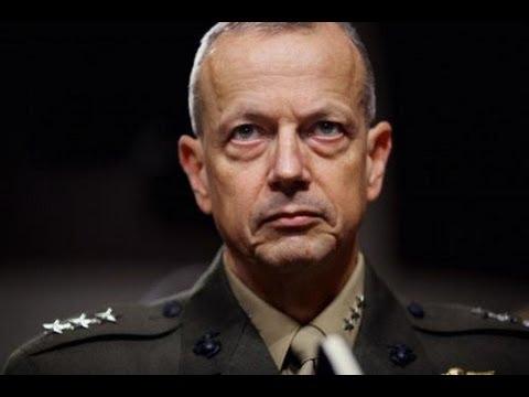 Pentagon: U.S. In Afghanistan Until 2024