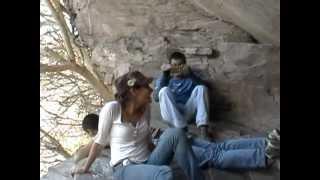 Mezcala, las pinturas rupestres