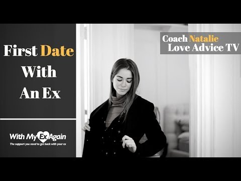 First Date With An Ex: 3 Rules To Re-Attract The One You Love