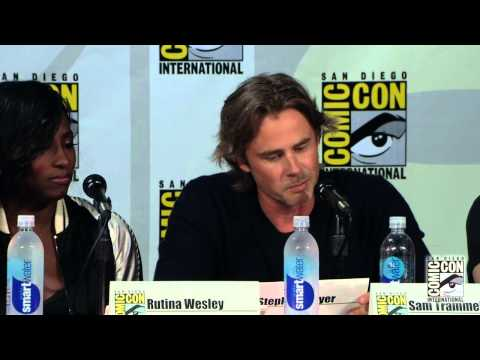 True Blood Season 7: ComicCon Panel HBO