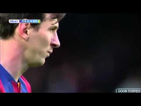 Lionel Messi (Fade Alan Walker)  Goles y Jugadas