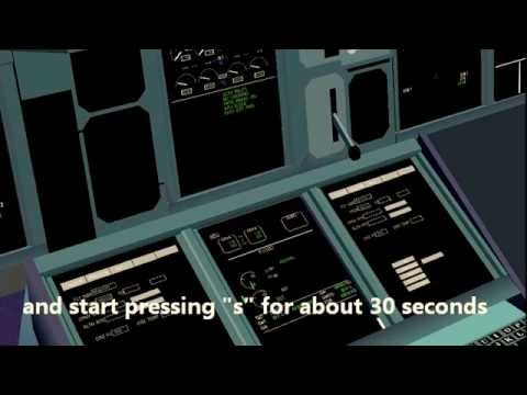 How To Start A380