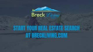 Breckenridge Realtor - Helping you Upgrade your Lifestyle