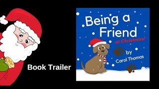 Being a Friend at Christmas