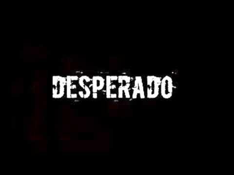 Rihanna Desperado Male Version