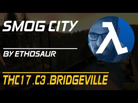 BRIDGEVILLE: Smog City  ► Blind Playthrough with Observational Commentary
