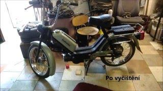Nová Babeta 210