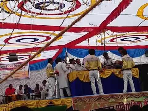 Obedullaganj bhajan 2016 rohit rajput