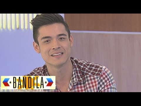Leading Man of Bride for Rent, Xian Lim! Live: Ikaw Na