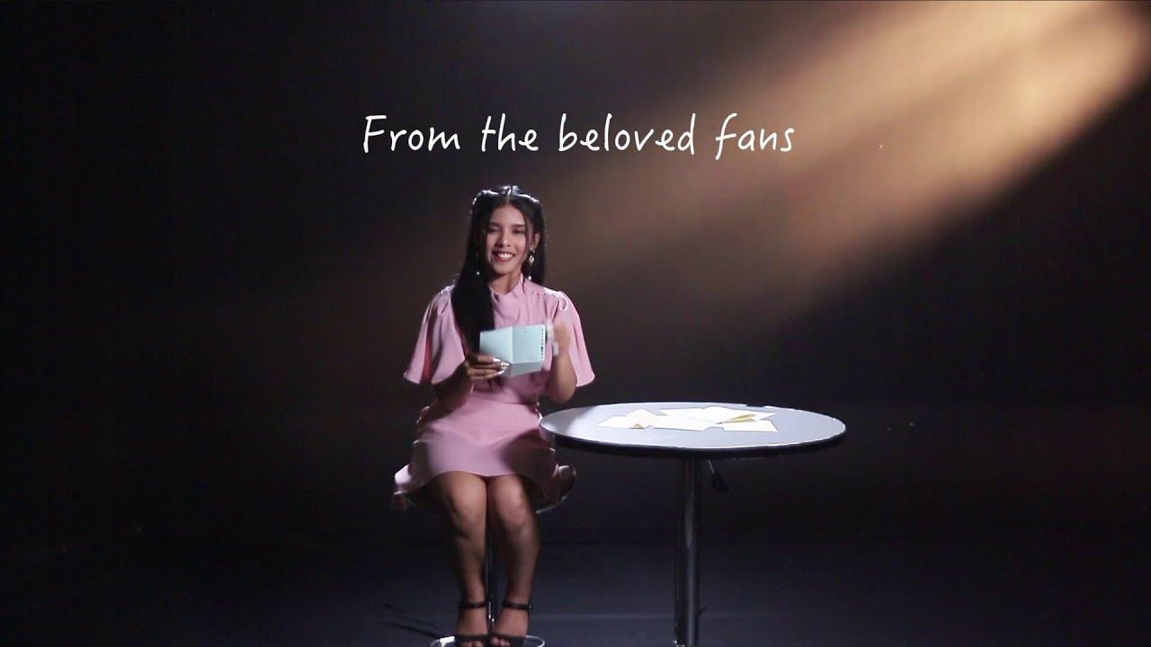Letter From Imaygination - Indonesian Idol 2021