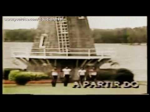 Chamada Menudo Especial | Rede Manchete (22.02.1985)