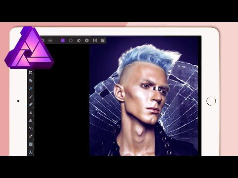 Affinity Photo for iPad | A Complete Guide to Getting Started