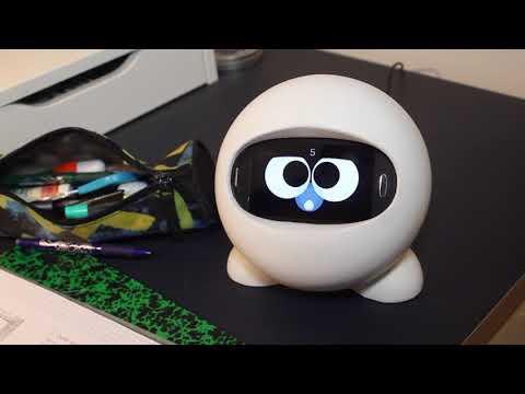 Puy-de-Dôme : un robot pour aider les enfants asthmatiques à La Bourboule - - France 3 Auvergne-Rhône-Alpes