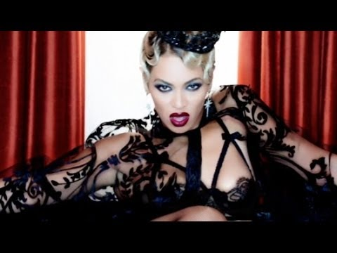 Beyonc - Haunted Lyrics