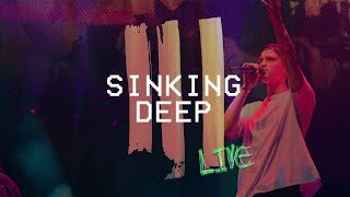 Sinking Deep (Live at Hillsong Conference) - Hillsong Young & Free