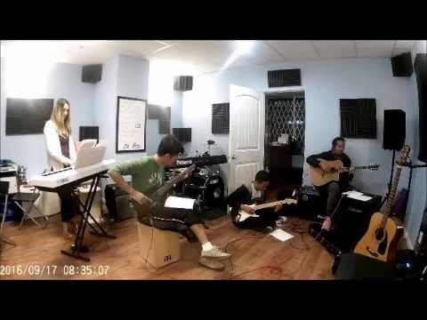 Magbalik instrumental