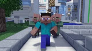 Gambar cover Spring In My Step | Minecraft Animation