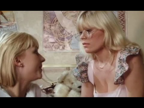 SCHOOLGIRL REPORT 11 (CONFESSIONS OF A NAKED VIRGIN) Movie Review (1977) Schlockmeisters #1415