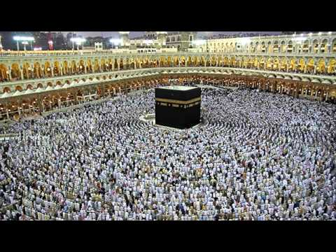 Nur Asiah Jamil - Panggilan Haji