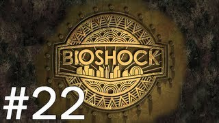 Bioshock Playthrough - Part 22 - The Finale (Hard Difficulty)