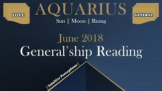 AQUARIUS   Destiny Isn