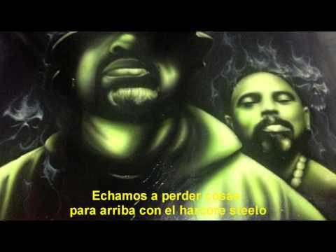 Cipress Hill Cuban necktie