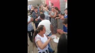 Аркадий Цыбульский и Роман Цыганков На цыганской свадьбе 2016