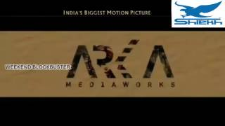 Bahubali 2. 2017 block buster movie trailer its only for audience
