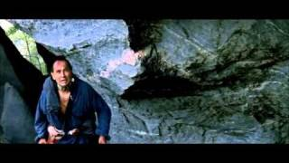 The Last Of The Mohicans End Scene(HD)
