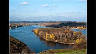 видео Тур по историческим местам Запорожья