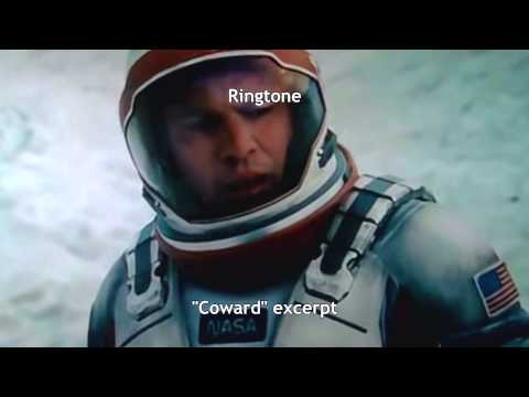 Interstellar Ringtone + Notification [with Download]