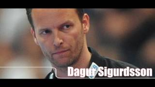 Welcome Dagur