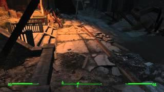Fallout 4 Путь свободы
