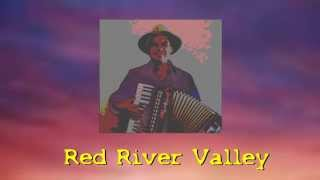 Red River Valley - Akkordeon