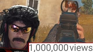 DrDisRespect's Most Viewed Twitch Clips of All Time!