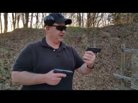 15 Kahr Mk9 Review Better Than Glock 43 Walther Pps And